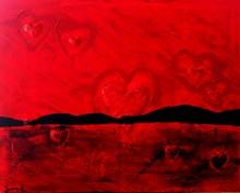 Love landscape